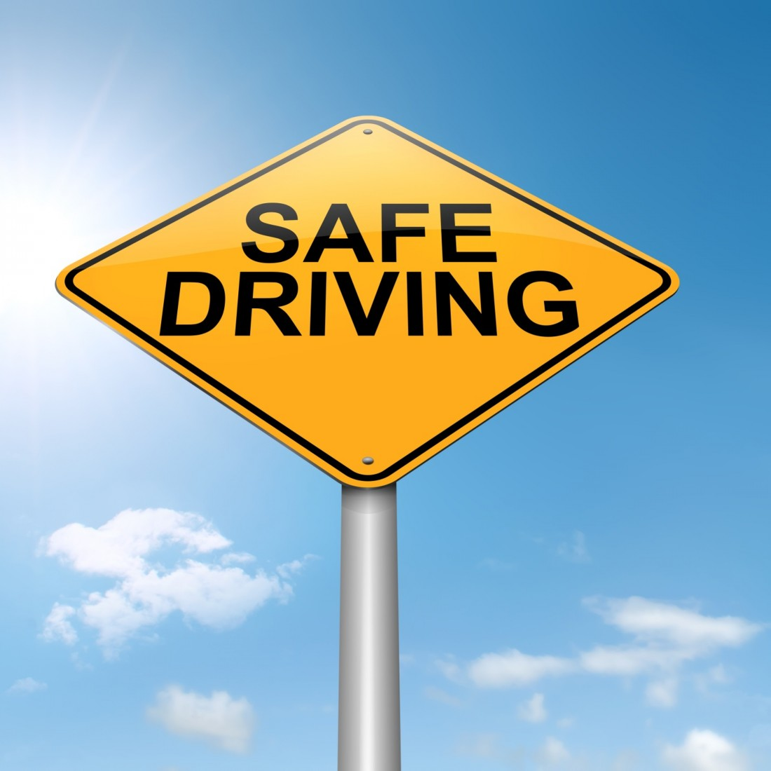 Be a defensive driver, not an offensive one - Blog - Dotten Collision, Inc. - safe_driving
